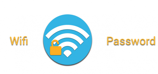 Wireless Network Password