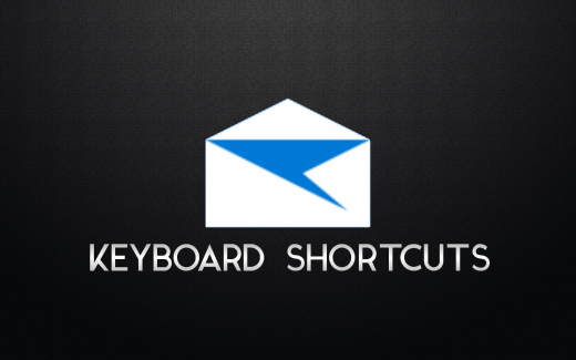 how to make a shortcut for windows mail